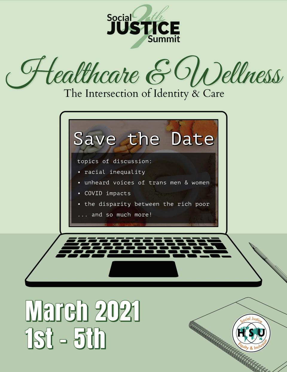 Healthcare & Wellness: the Intersection of Identity & Care